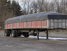 bucket-used-semi